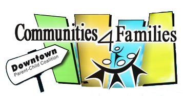 Communities 4 Families Logo