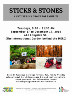 Sticks & Stones @ MERC | Winnipeg | Manitoba | Canada